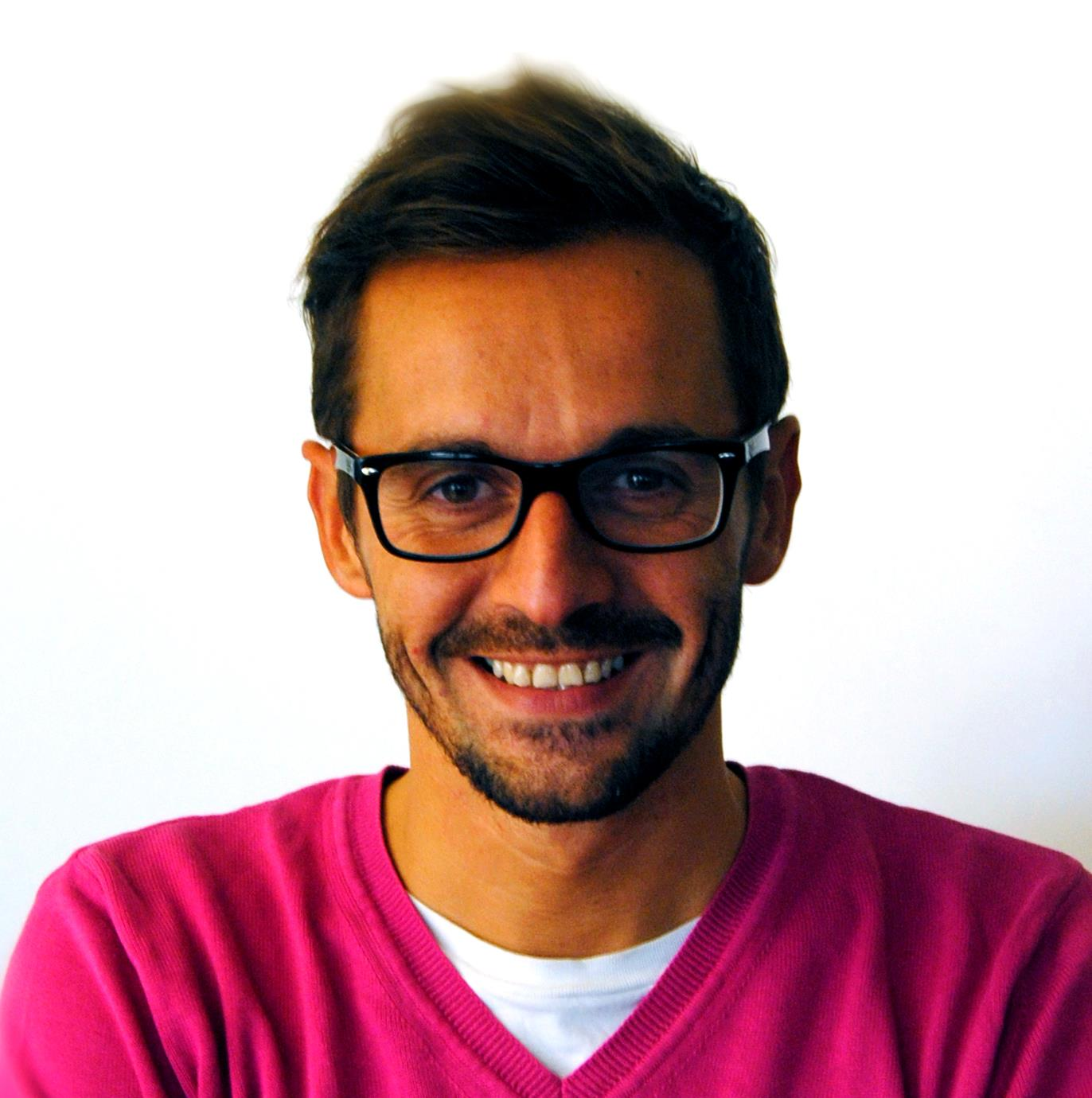 Claudio Varelli - All-round Creative Designer